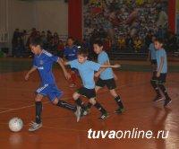 Кызыл-Мажалыкские школьники обыграли в футбол команды Кызыла, Абакана, Бай-Хаака, Усть-Элегеста!