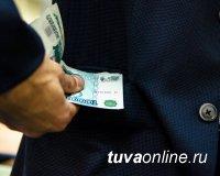 В Республике Тыва местный житель подозревается  в покушении на дачу взятки сотрудникам ДПС