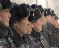 Глава Тувы поздравил полицейских с профессиональным праздником