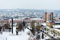 Глава Тувы Шолбан Кара-оол примет участие в Барнауле в окружном совещании по итогам уборочной кампании
