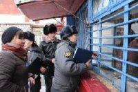 В Кызыле приостановлена деятельность двух баров