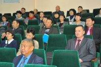 Муниципалы Тувы повышают квалификацию для эффективной работы на местах