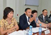 Медицинские учреждения Тувы перейдут на новую систему оплаты труда с 1 января 2016 года