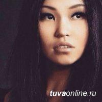 В конкурсе «Краса России» участвует красавица из Тувы
