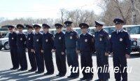 Службе участковых уполномоченных полиции – 92 года!