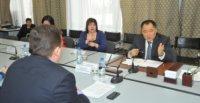 В Туве возродили региональное отделение Всероссийского общества глухих