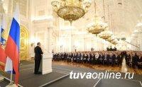 Продление программы маткапитала сохранит бэби-бум в Туве - глава республики