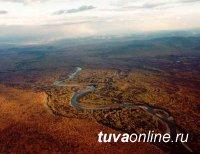 """В Туве у истока Енисея будет создан национальный парк """"Арыг оран"""" (Чистая земля)"""