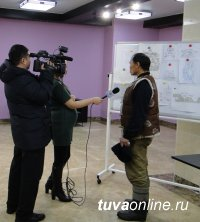 Среди 11 участников фестиваля «Ледовая сказка в Центре Азии» проведена жеребьевка