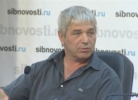 """Александр Зайцев: """"Я влюбился в лед как в материал, был шокирован его возможностями"""""""