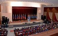 Сплоченность, мобилизация усилий, опора на внутренние ресурсы - лейтмотив Послания Главы Тувы Верховному Хуралу