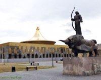 2016 год объявлен в республике Годом тувинского гостеприимства