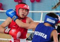 Молодой боксёр из Тувы вышел в полуфинал главного российского турнира