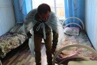 Глава Тувы поставил задачу взять на контроль состояние психоневрологических интернатов