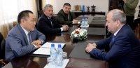 Директор Департамента при Минсельхозе России под впечатлением от возрожденного в Туве мараловодческого хозяйства
