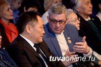 Министерство образования Тувы возглавила Народный учитель Татьяна Санчаа