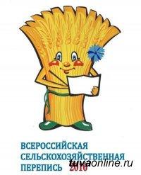 В Кызыле сельхозперепись на стартовой прямой