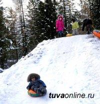 Глава Тувы поставил задачу обеспечить безопасность детей в период новогодних праздников и насыщенность мероприятий до конца каникул