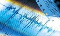 В Туве произошло землетрясение интенсивностью 3,4 баллов