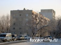 Сегодня в Кызыле тепло - 20 градусов