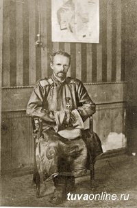 В Монголии завершена работа над фильмом о легендарном бароне Унгерне фон Штернберге
