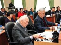 Общественную палату Тувы попросили сосредоточиться на работе с селянами