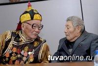 Глава Тувы: Вручение государственных наград – для меня одна из самых почетных миссий