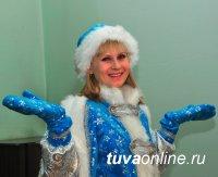 Сказочница Надя Ермакова