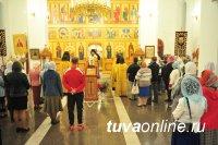 В Туве готовятся отметить Рождество