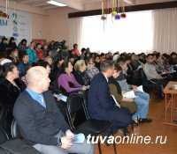 Новый 2016 год члены правительства Тувы должны начать с общения с народом