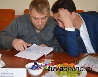 Журналисты и власти Кызыла обсудили самые острые вопросы развития столицы Тувы