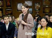 Молодежь Тувы поможет строить коровники участникам губернаторского проекта «Корова-кормилица»