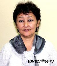 Руководство Министерства образования Тувы усилили опытным финансистом