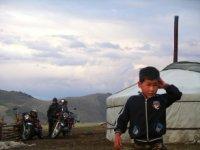 Минтопэнерго Тувы планирует электрифицировать чабанские стоянки в рамках проекта «Кыштаг для молодой семьи»