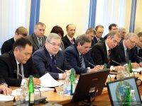 «Плюсы» и «минусы» сибирских губернаторов: итоговый (двенадцатый)  рейтинг губернаторов