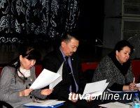 Министерство культуры Тувы продолжит поддержку одарённых детей и талантливой молодёжи
