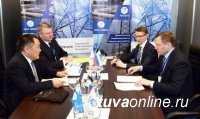 По итогам встречи Главы Тувы с гендиректором «Россетей» вопрос о реорганизации «Тываэнерго» окончательно снят