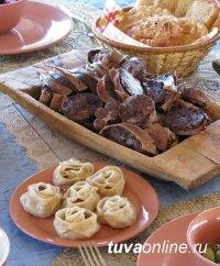 В преддверии Шагаа Минздрав Тувы рекомендует введение в рацион здорового питания традиционных национальных продуктов