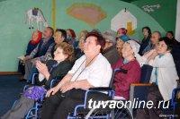 Более 7000 заявок инвалидов Тувы на сумму 43 млн. рублей удовлетворены Фондом соцстраха в 2015 году