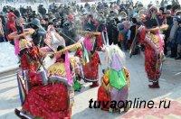 Кызыл: 9 февраля вводится временное ограничение транспортного движения на улице Ленина