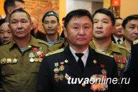 В Туве отметят 27-ю годовщину вывода Советских войск из Афганистана