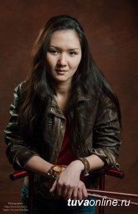 26 февраля на концерт «По барабану!» приглашает одна из лучших исполнительниц на ударных инструментах Байлак Монгуш