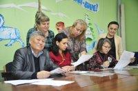 Тува: какой быть школьной газете?
