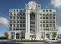 Глава Тувы в Год гостеприимства намерен форсировать несколько инфраструктурных проектов, в том числе строительство отеля в Кызыле