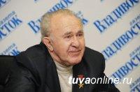 Уроженец Кызыла Вадим Абоносимов: Главное предназначение человека - трудиться на благо Родины