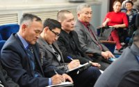 В Правительстве Тувы обсуждены вопросы развития картофелеводства, овощеводства и садоводства