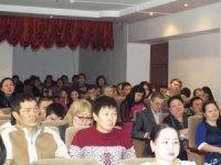 Общественная организация детей-сирот Тувы провела первую конференцию