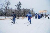 В Кызыле на велодорожке пройдут лыжные гонки среди студентов