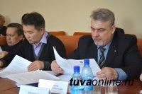 С начала года в Кызыле возбуждено 9 уголовных дел по незаконной игровой деятельности – Аяс Санчат