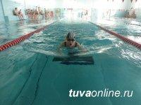 7 марта женщин Тувы приглашают посоревноваться в плавании